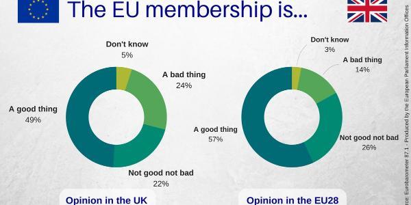 UK Eurobarometer