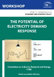 Poster_THE_POTENTIAL_OF_ELECTRICITY_DEMAND_RESPONSE