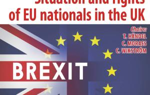Situation and rights of EU nationals in the UK