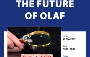 CONT Workshop The future of OLAF