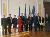 AGRI Delegation to Estonia
