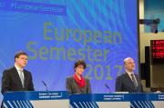 European semester 2017