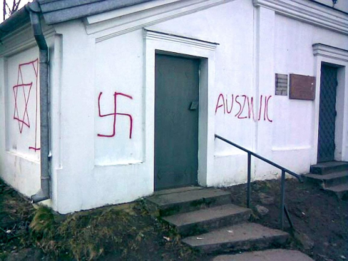 Poland Antisemitism