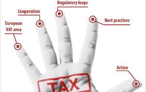 Poster on Corporate VAT Fraud
