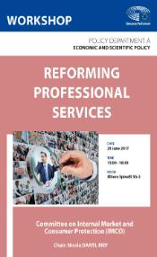 Workshop Performing Professional Services