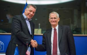 US Delegation meeting 21 June 2017