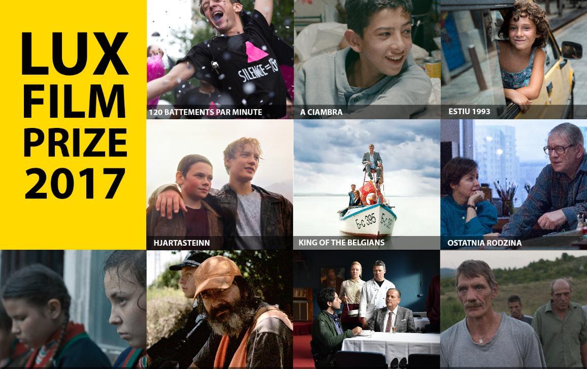 Imagem composta por dez imagens representando os 10 filmes escolhidos