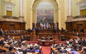 Eurolat 9th Plenary Session - Montevideo