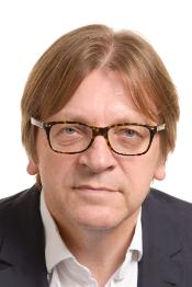 Photo of the Member Guy Verhofstadt-ALDE