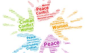 Women conflict
