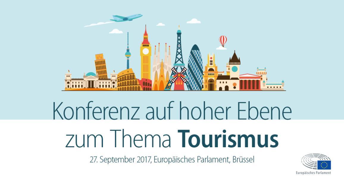 Plakat der Veranstaltung vom 27. September