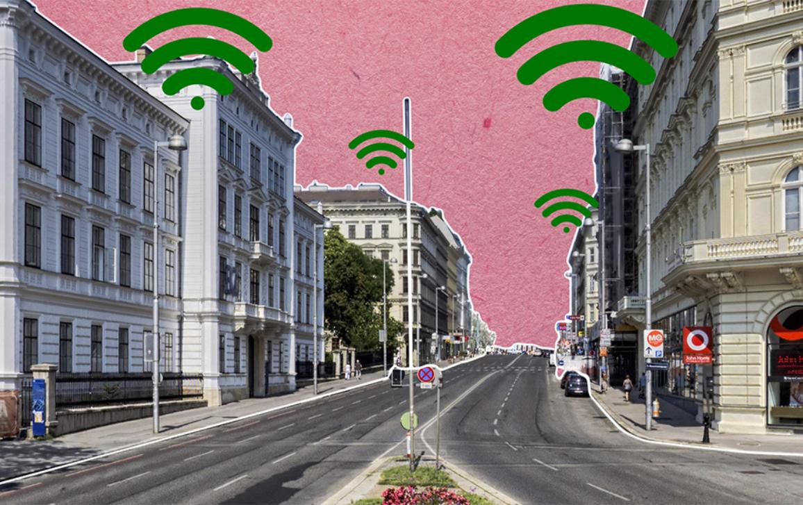 Wifi for all: filling the gap
