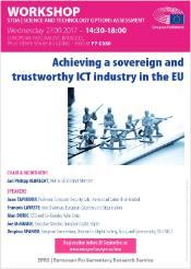 Poster for STOA workshop on ICT industry
