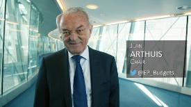 Interview with Jean Arthuis - BUDG chair