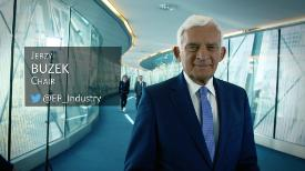 Interview with Jerzy Buzek - ITRE chair