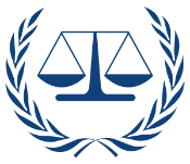 Logo of the International Criminal Court