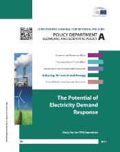 Study_PolDepA_Electricity Demand Response