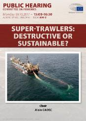 picture of a Super-trawler