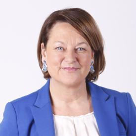 Nathalie Griesbeck, TERR Chair
