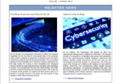 Front page - selected news of IMCO newsletter - issue 85