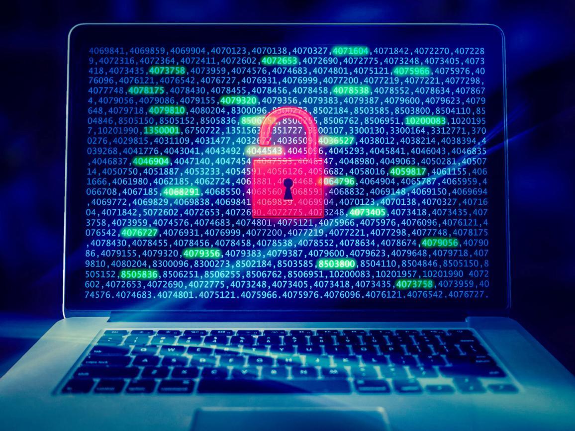 Illustration image for cybercrime © CC Flickr/blogtrepreneur/www.howtostartablogonline.net