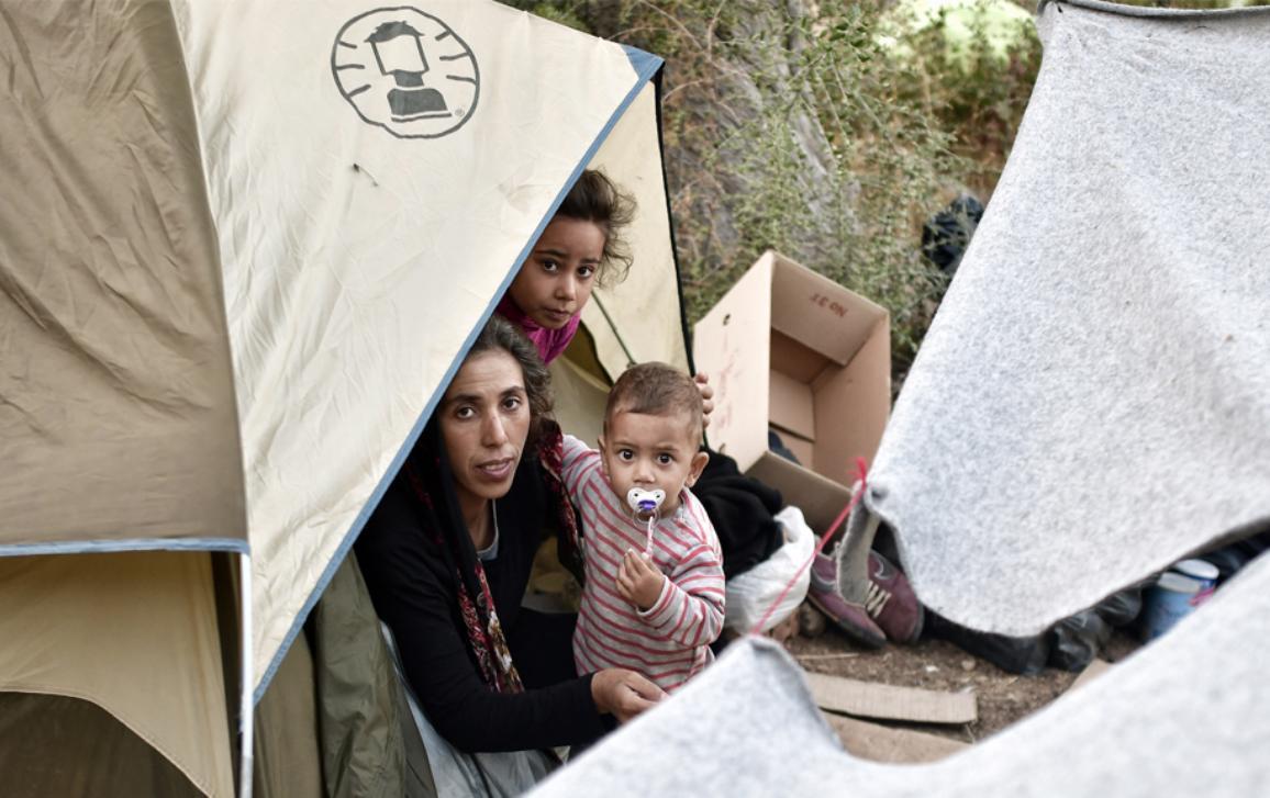 Criza migrației: împărțirea poverii