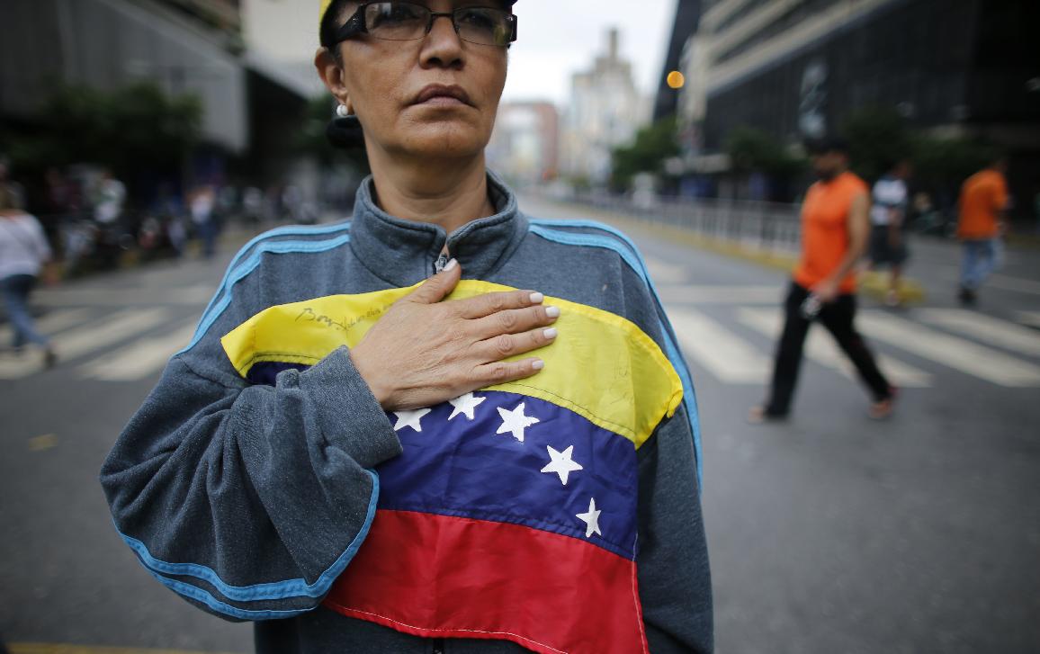 Βενεζουέλα: το Ευρωπαϊκό Κοινοβούλιο αναγνωρίζει τον Guaidó