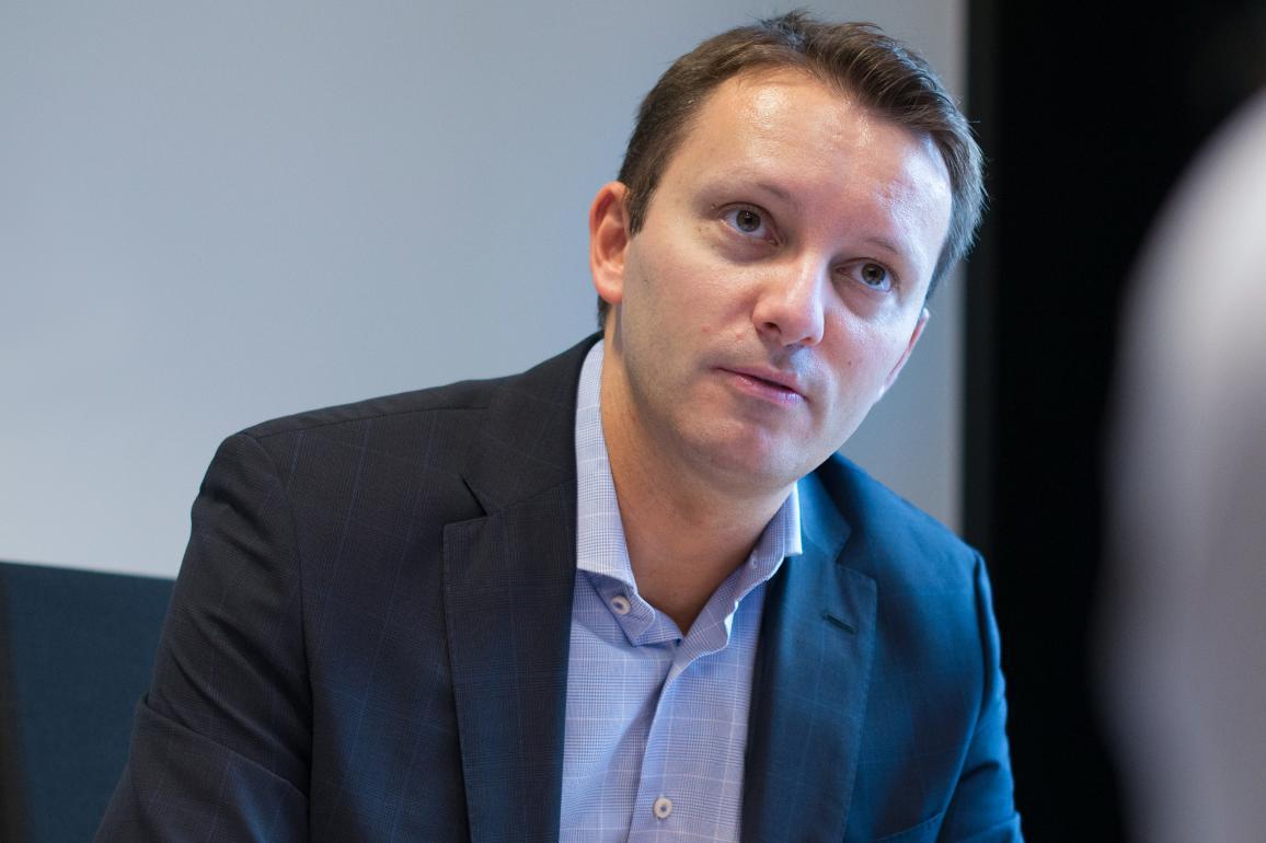 MEP Siegfried Mureșan