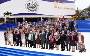 10th EuroLat Plenary Session