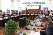 REGI Delegation to Romania - Cluj-Napoca