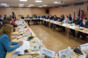 REGI Delegation to Bulgaria - October 2017