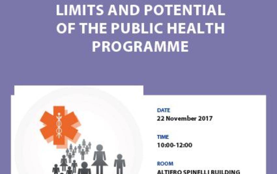 Workshop Public Health