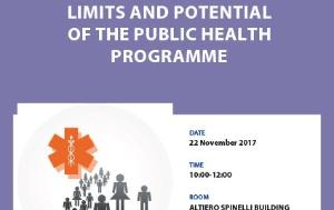 Workshop Public Health
