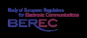 BEREC logo