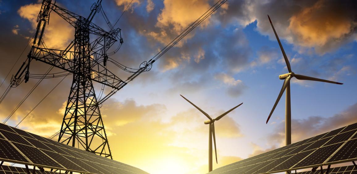 Electriccity