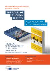 Poster of Book Talk with Thomas Risse