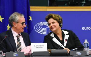 DLAT meeting on 15 November 2017 in Strasbourg