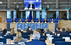 Interparliamentary Committee meeting of the Committee on Regional Development and the National Parliaments on The Future of Cohesion Policy post 2020: Opportunities, challenges and next steps, held at the European Parliament