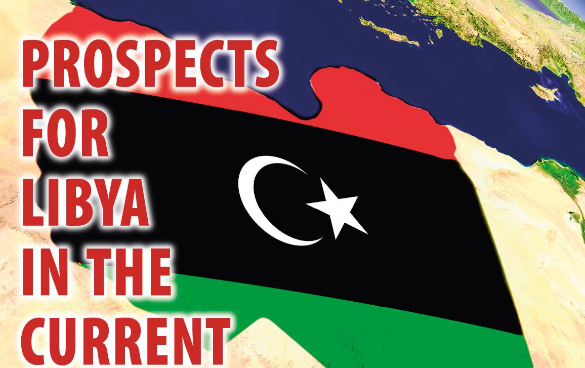 AFET - Prospects for Libya