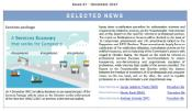 picture of Selected news of the IMCO newsletter - issue 87
