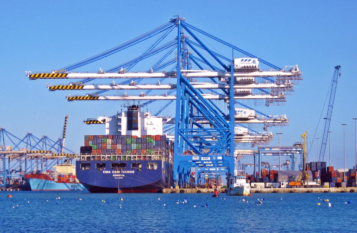 Higher tariffs could now be imposed to protect EU businesses against unfairly cheap imports.
