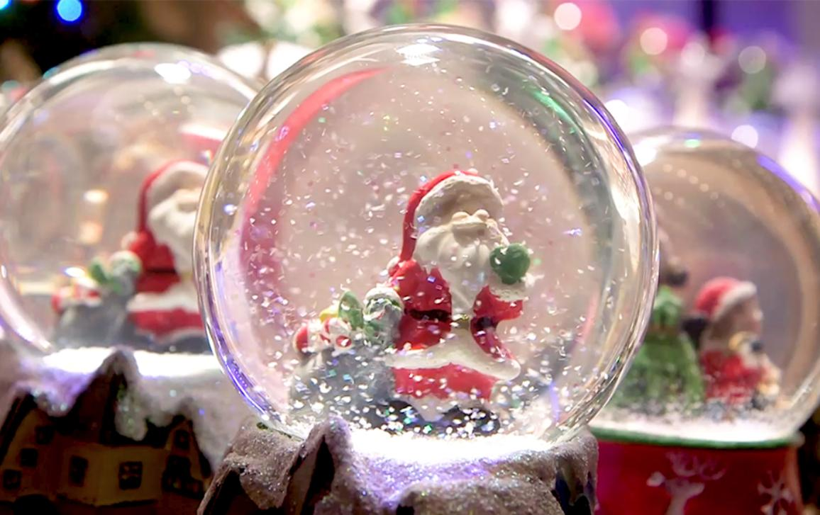 Merry digital Christmas