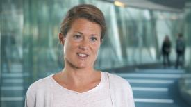 Interview with Anneleen VAN BOSSUYT- IMCO chair