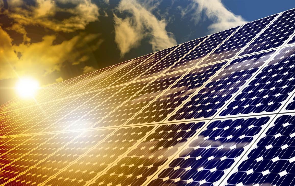 Solar energy ©AP Images/European Union-EP