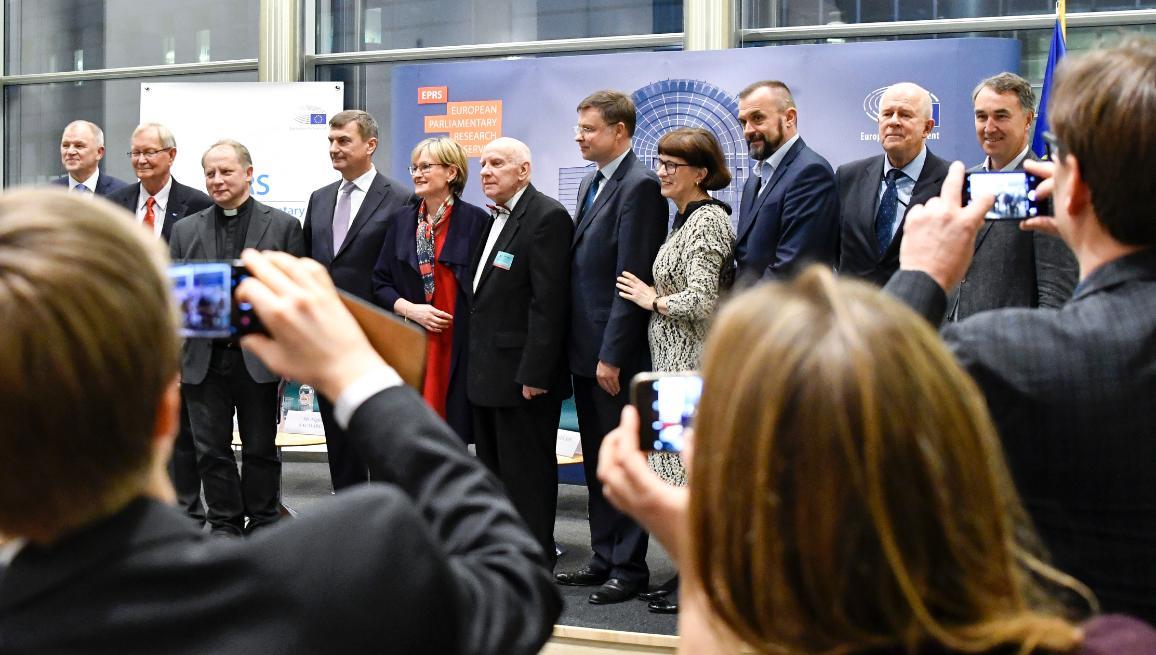 Parlament tunnustas 35 aastat tagasi Balti riikide tahet saada iseseisvateks