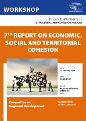 Workshop on 7th Cohesion Report - poster