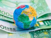Implementation of the EU external financing instruments