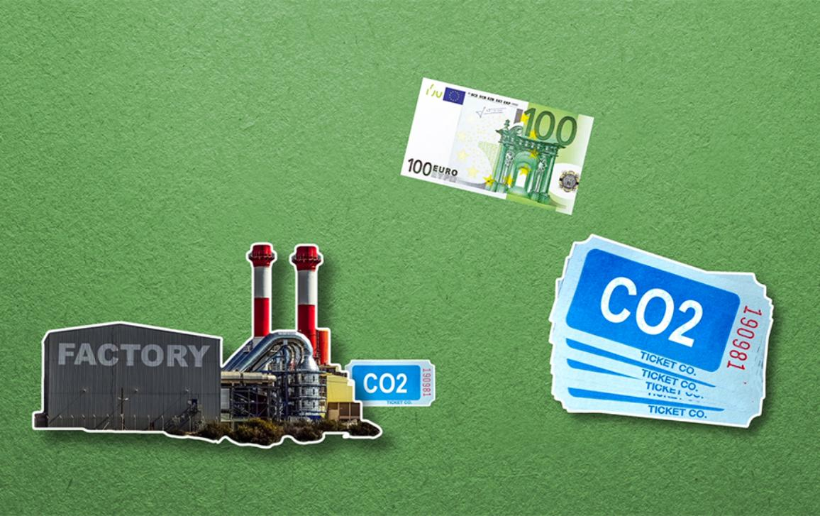 The EU reforms its carbon trading system