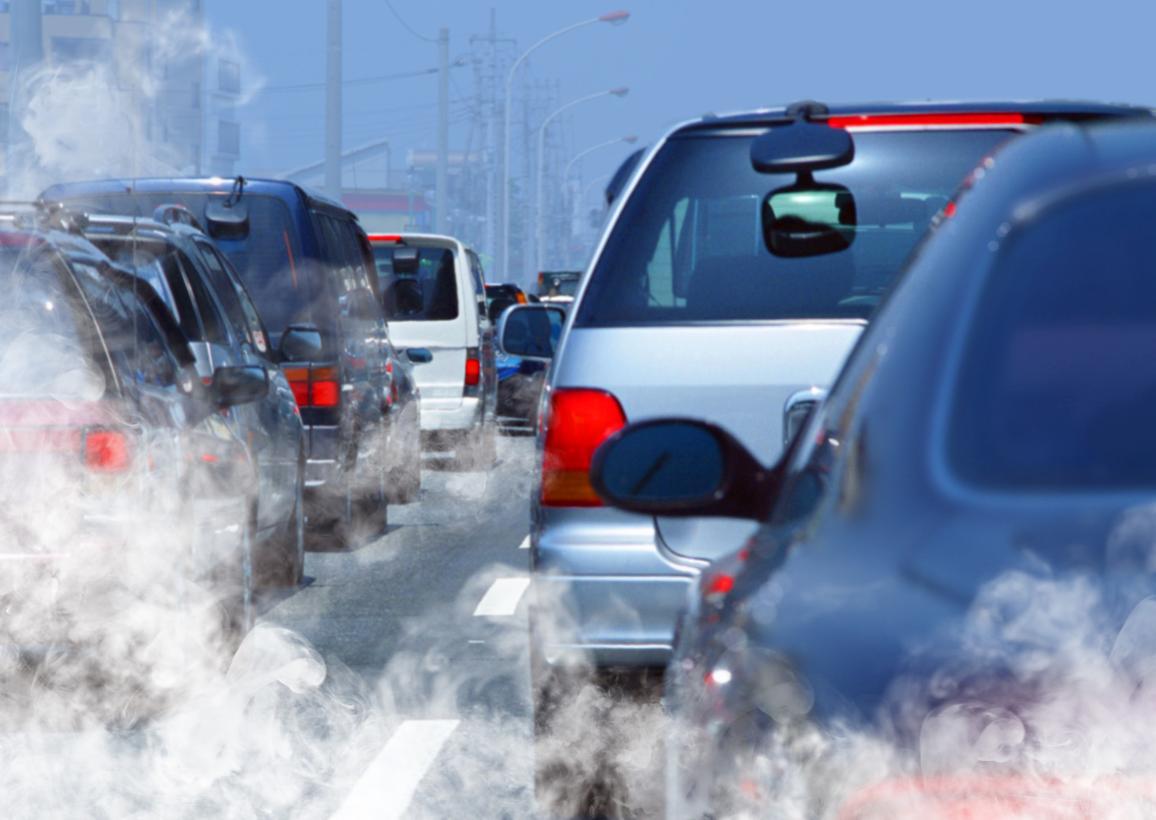 Carros numa fila ©AP Images/European Union-EP
