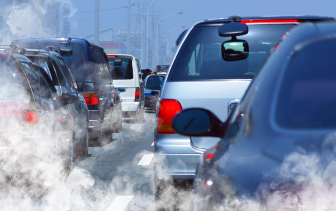 Traffic jam ©AP Images/European Union-EP